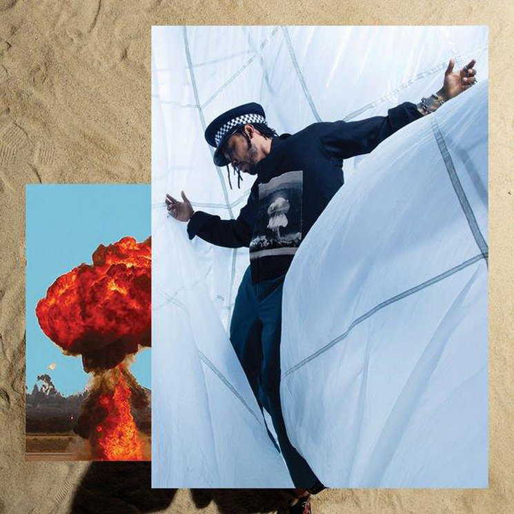 "Miguel ""Sky Walker"" (ft. Travis Scott) (video)"