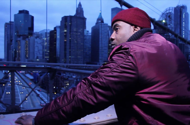 "Maestro Fresh Wes ""Skyscrapers"" (ft. Kool Keith) (video)"