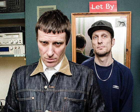 Sleaford Mods Hit Toronto on First North American Tour