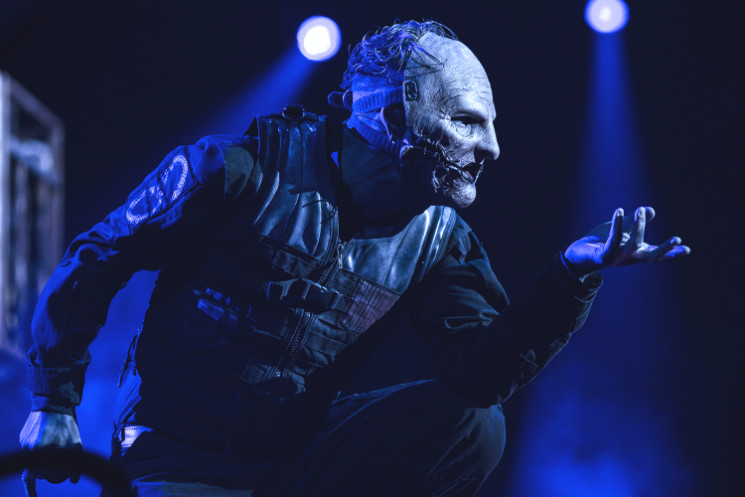 ​Slipknot / Suicidal Tendencies / Beartooth Rexall Place, Edmonton AB, October 18