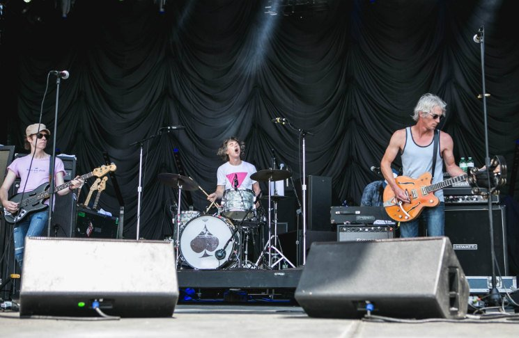 Sloan WayHome Stage, Oro-Medonte ON, July 26