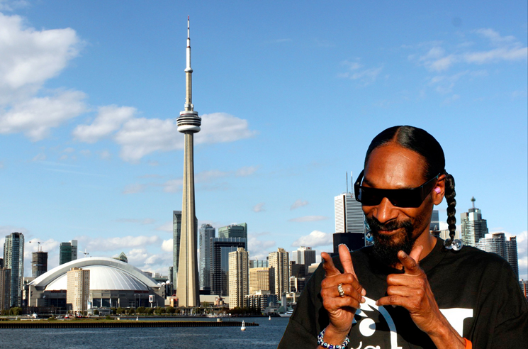 Snoop Dogg Wants to Move to Canada Following Trump Win