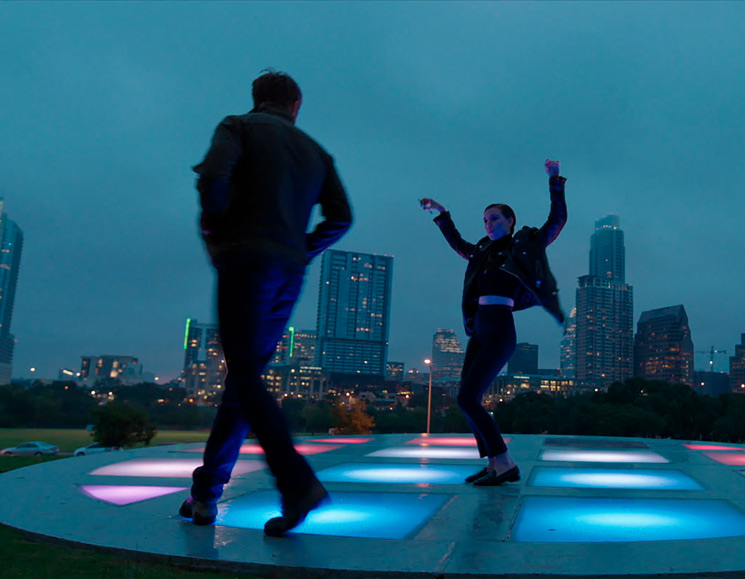 Song to Song Directed by Terrence Malick