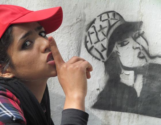 Sonita Directed by Rokhsareh Ghaem Maghami