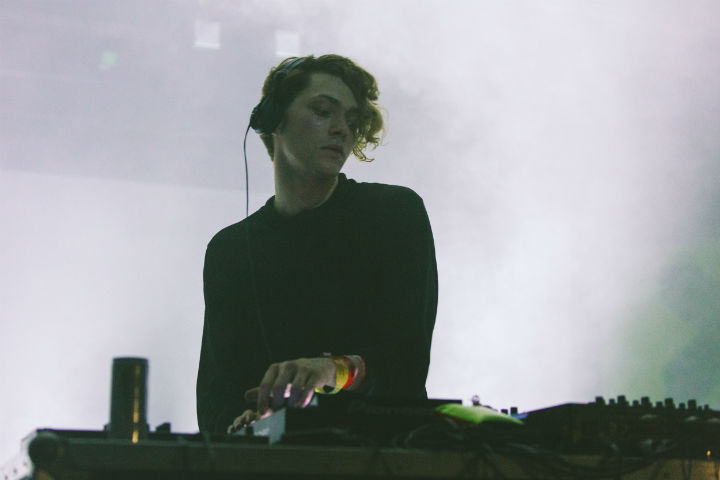SOPHIE Takes 'Product' on North American Tour