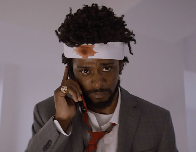 Sorry to Bother You Directed by Boots Riley