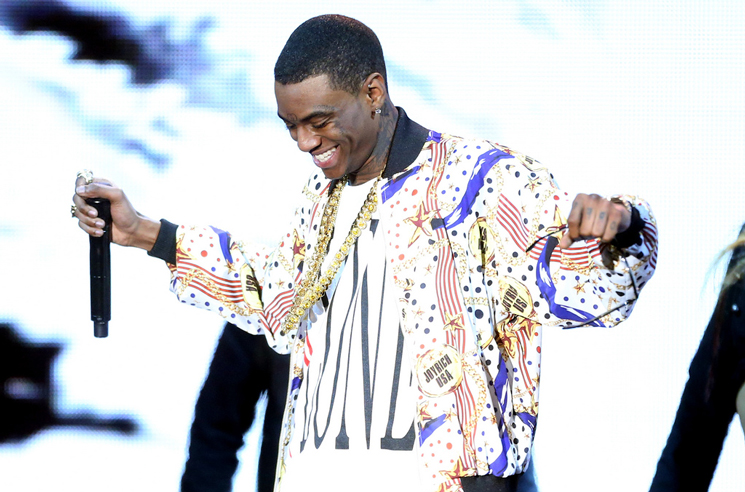 Soulja Boy's Old Website Is Now a Dragon Sex Toy Store