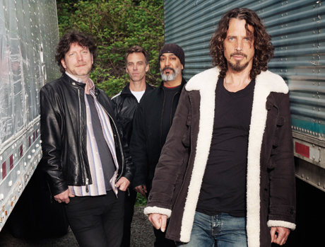 Five Noteworthy Facts You May Not Know About Soundgarden