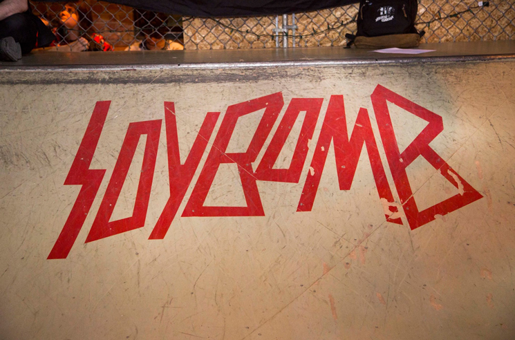 Toronto DIY Venue Soybomb HQ Forced to Close