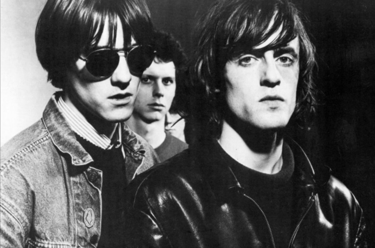 "Spacemen 3's Ex-Manager ""Strenuously"" Denies Band's Claims of ""Illegitimate"" Record Store Day Reissues"