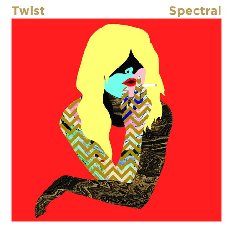 Twist Spectral
