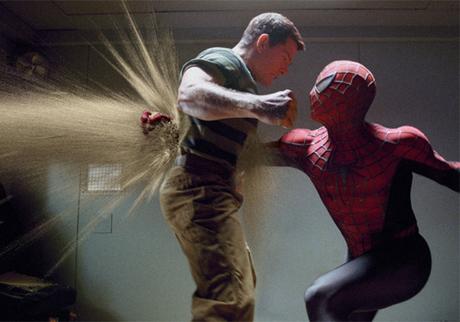Spiderman 3 [Blu-Ray] Sam Raimi