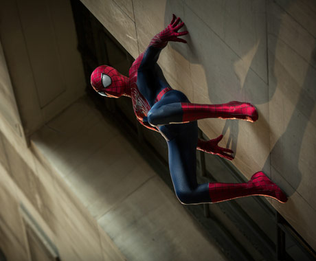 The Amazing Spider-Man 2 Marc Webb