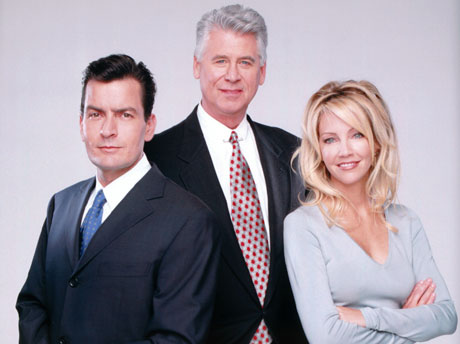 Spin City: The Complete Sixth Season