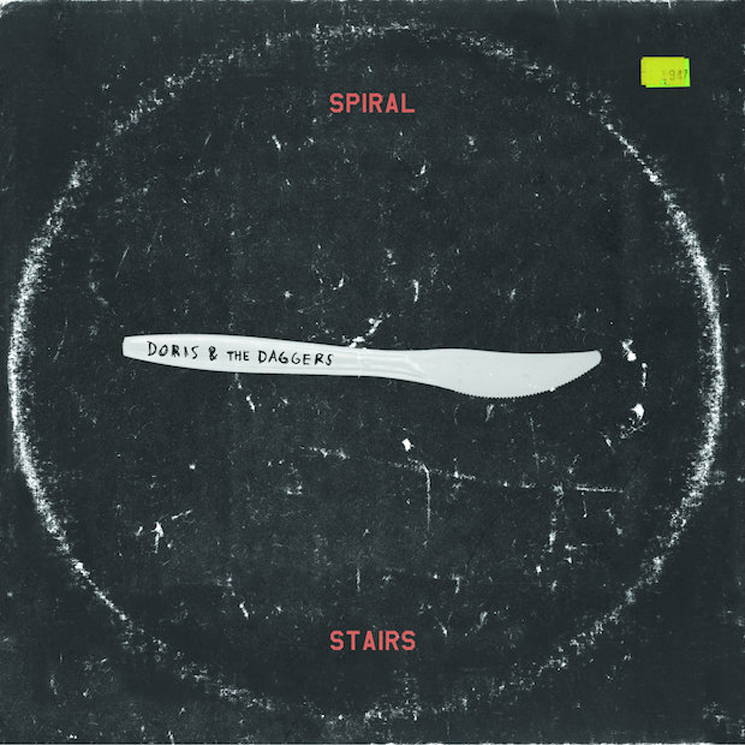 Spiral Stairs 'Doris and the Daggers' (album stream)