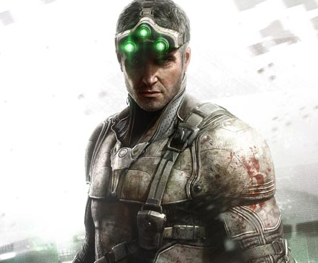 Splinter Cell: Blacklist Multi-platform