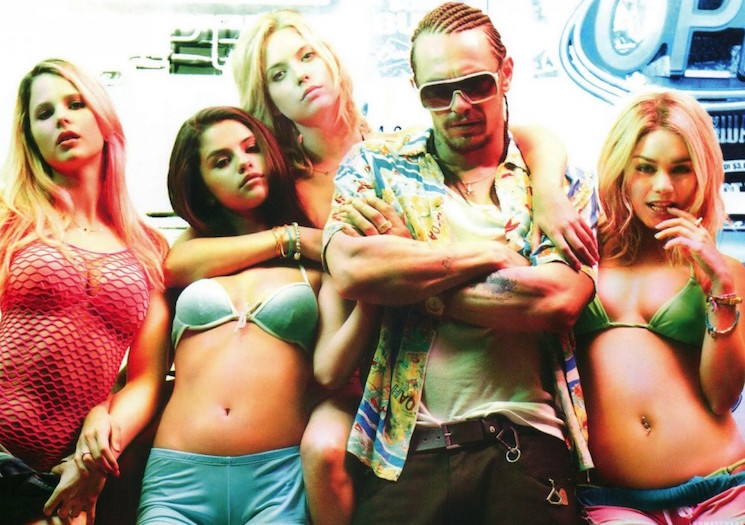 Ugh: 'Spring Breakers' Is Becoming a Web Series
