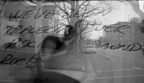 Bruce Springsteen 'Rocky Ground' (video)