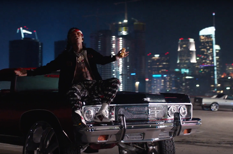 "Rae Sremmurd ""Powerglide"" (ft. Juicy J) (video)"