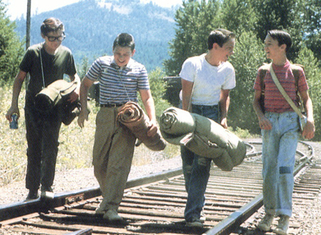 Stand by Me: 25th Anniversary Edition [Blu-Ray] Rob Reiner