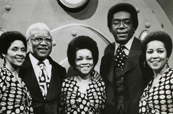 Yvonne Staples of the Staple Singers Dies at 80