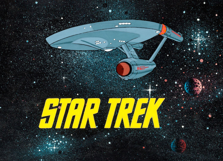 'Hannibal' Creator Bryan Fuller Will Be the Showrunner for the New 'Star Trek' Series
