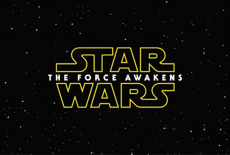 'Star Wars: The Force Awakens' Teaser