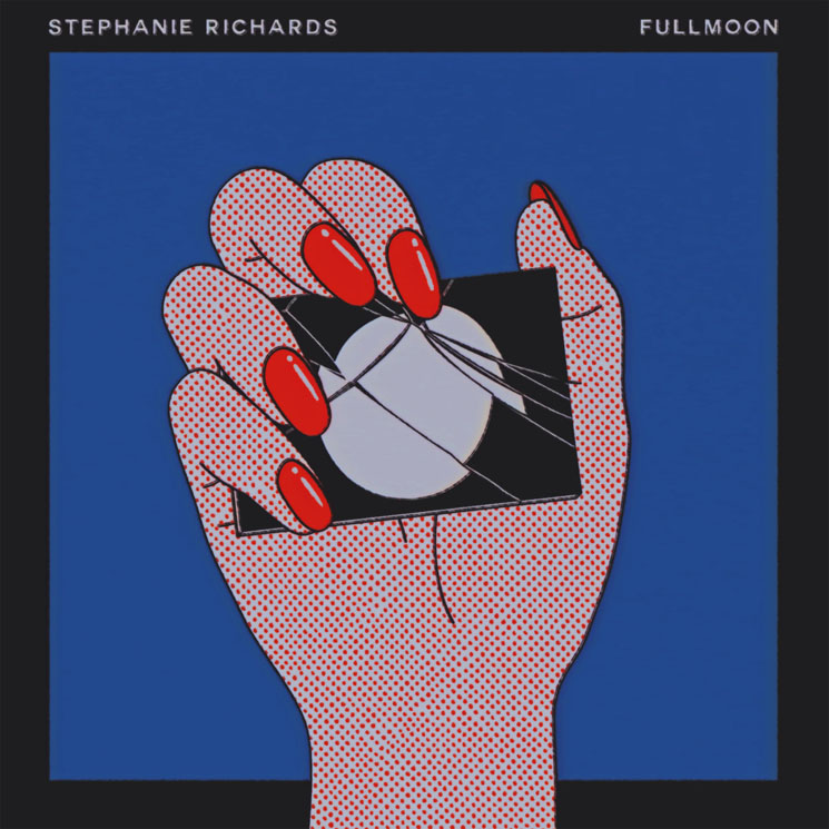 Stephanie Richards Fullmoon
