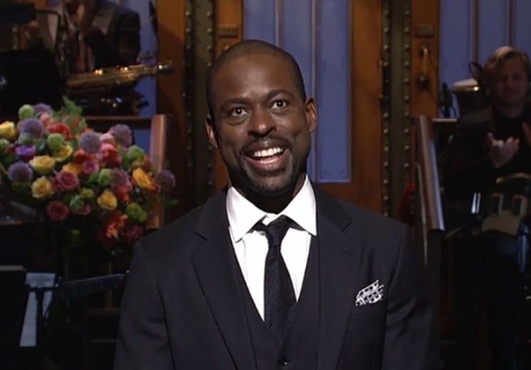Saturday Night Live: Sterling K. Brown & James Bay March 10, 2018