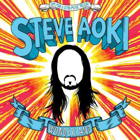 Steve Aoki Wonderland