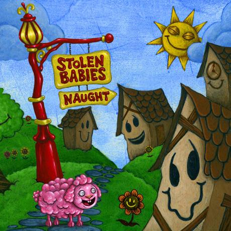 Stolen Babies Naught