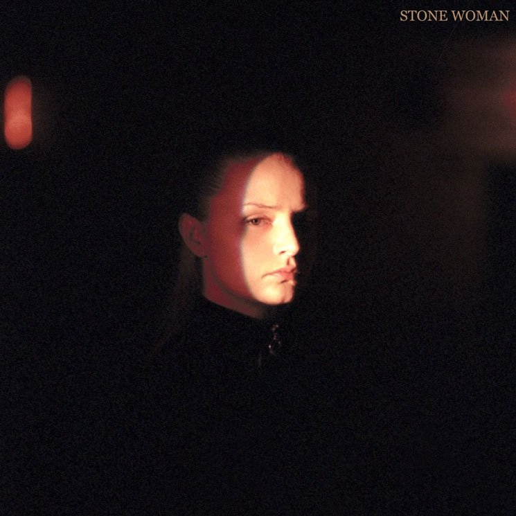 Charlotte Day Wilson 'Stone Woman' (EP stream)
