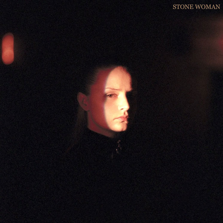 Charlotte Day Wilson Announces 'Stone Woman' EP, Plots Tour
