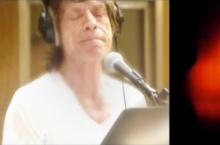 "The Rolling Stones ""Hate to See You Go"" (video)"
