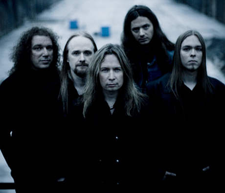 Stratovarius Drummer Jörg Michael Diagnosed with Cancer