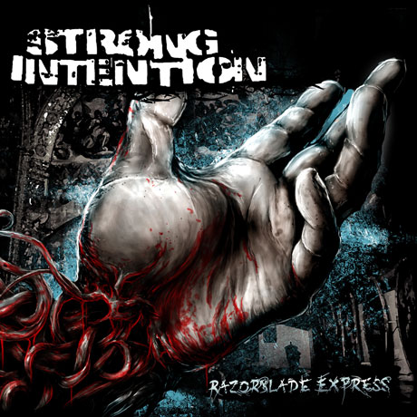 Strong Intention Razorblade Express