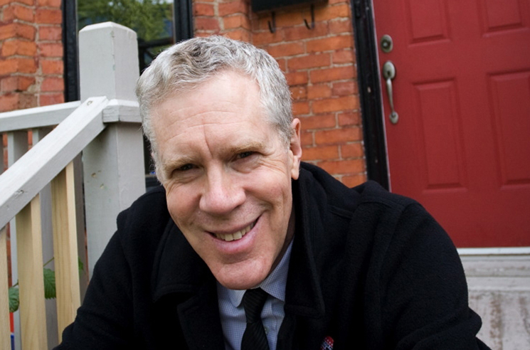 Stuart McLean Ends 'The Vinyl Cafe' to Focus on Cancer Battle