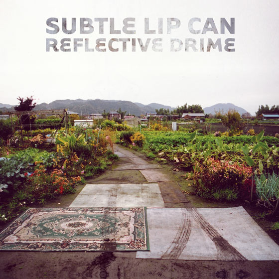 Jesse Zubot's Drip Audio Returns with New Album by Subtle Lip Can