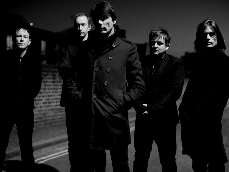 Suede's Brett Anderson Explains How Parenthood and Fighting the Zeitgeist Shaped 'Night Thoughts'