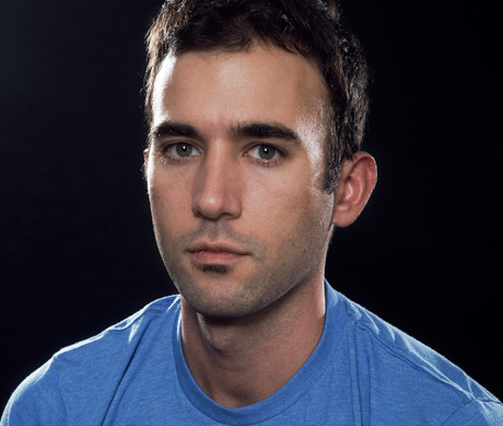 Sufjan Stevens Spends Time Out of Mind