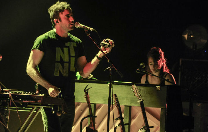 Sufjan Stevens, Purity Ring and Levitation Fest Lead This Week's Can't Miss Concerts