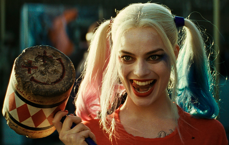 Suicide Squad Directed by David Ayer