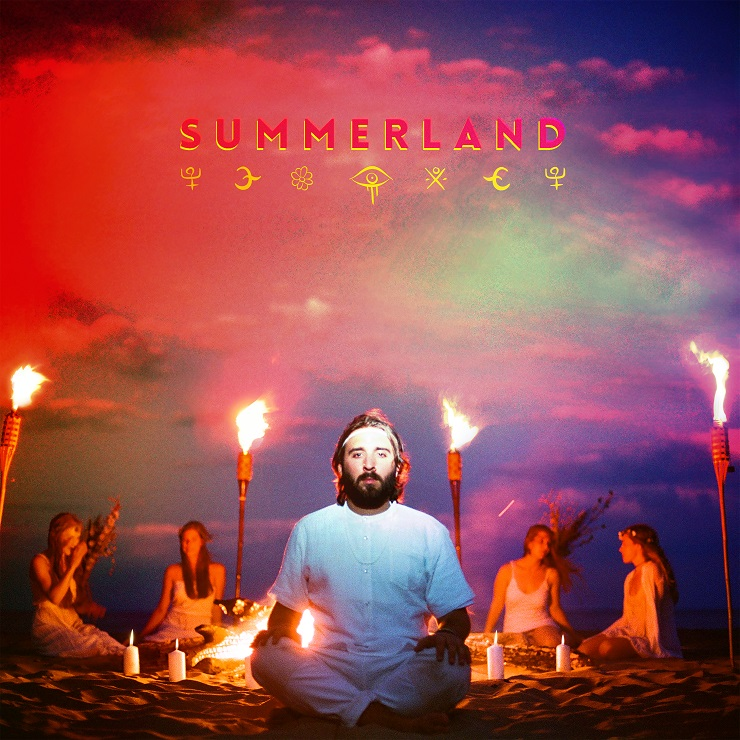 Coleman Hell Details Debut 'Summerland' Album