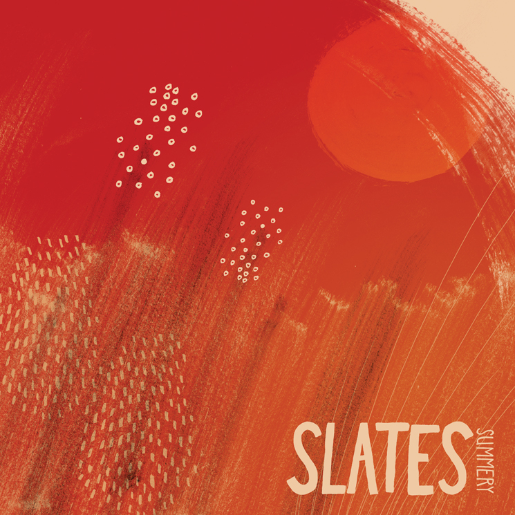 Slates Return with 'Summery' LP
