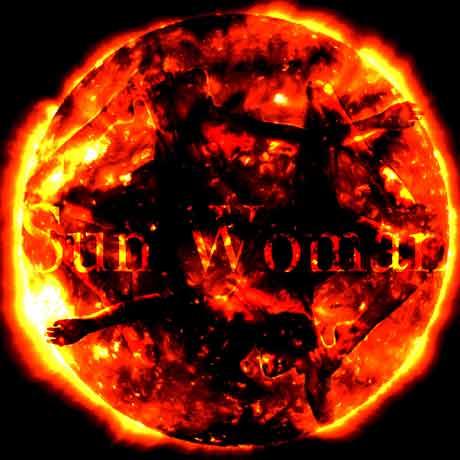 Sun Woman Sun Woman