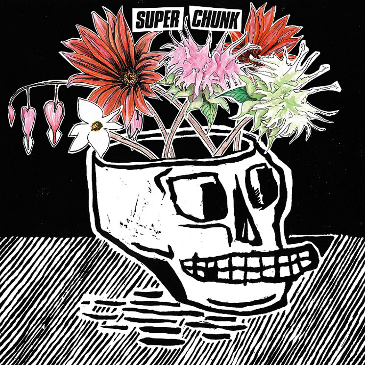 Superchunk Return with New LP 'What a Time to Be Alive'
