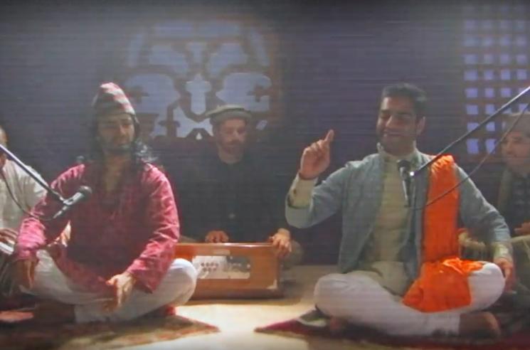Swet Shop Boys 'Aaja' (video)