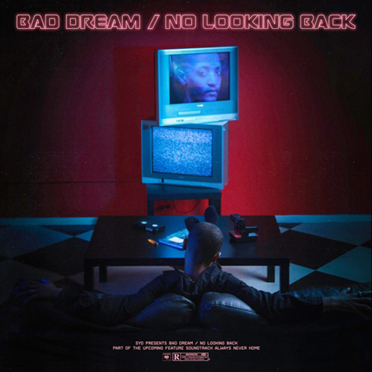 "Syd ""Bad Dream/No Looking Back"""
