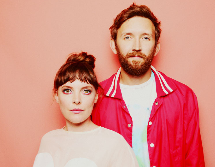 Under Pressure: Four Challenges Sylvan Esso Faced on Sophomore Album 'What Now'