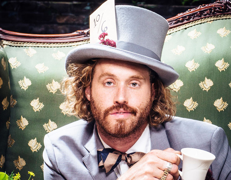 T.J. Miller on His 'Alternative' Standup Tour and Leaving 'Silicon Valley' for Love (of Comedy)
